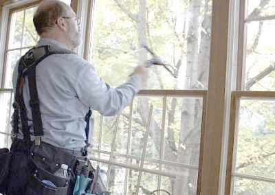 Thompson's Window Cleaning--Residential Detailing