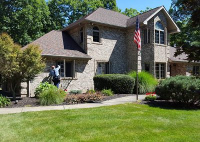 Thompson's Window Cleaning--Residential Window Cleaning